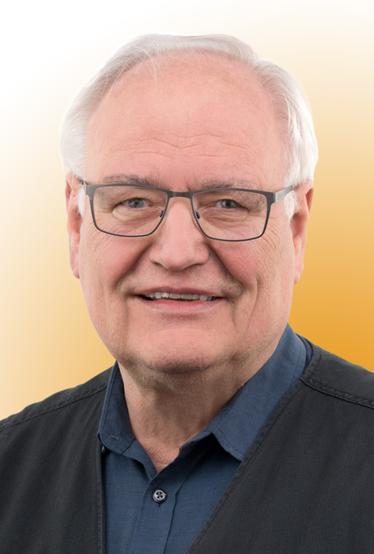 Paul Heinemann