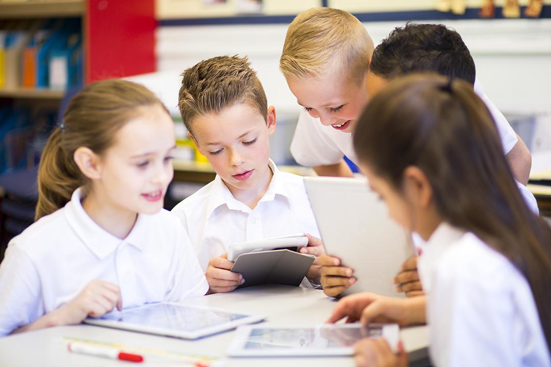 Freie Wähler Bürgerlsite Sinzig und SPD stellen Antrag für den Digitalpakt an den Sinziger Schulen