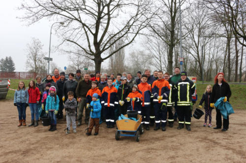 Freie-Wähler-Sinzig-Dreck-Weg-Tag-2019-04