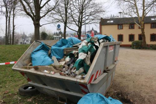 Freie-Wähler-Sinzig-Dreck-Weg-Tag-2019-05